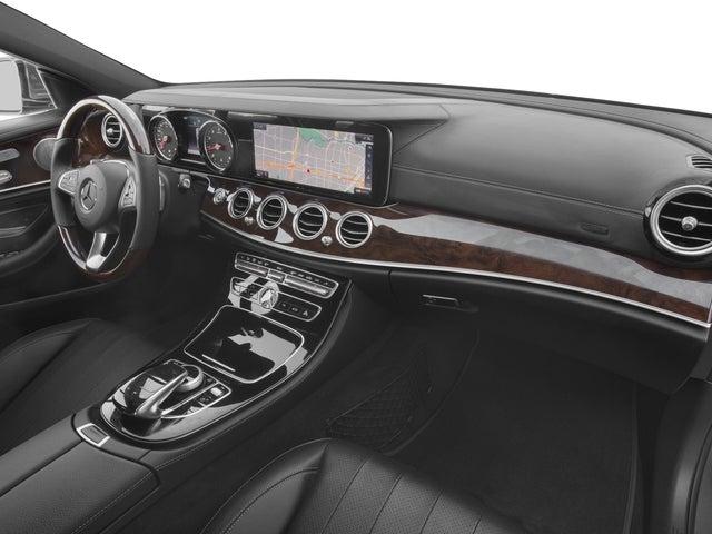 2018 mercedes benz e class e 300 mercedes benz dealer in for Mercedes benz okemos