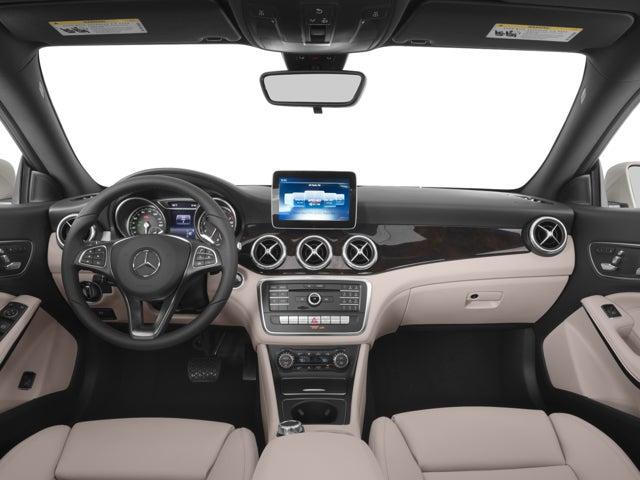 2018 mercedes benz cla cla 250 mercedes benz dealer in for Mercedes benz okemos