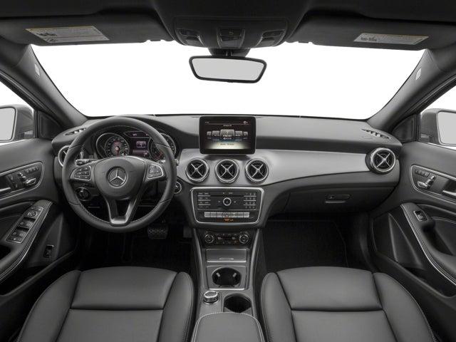 2018 mercedes benz gla gla 250 mercedes benz dealer in for Mercedes benz okemos